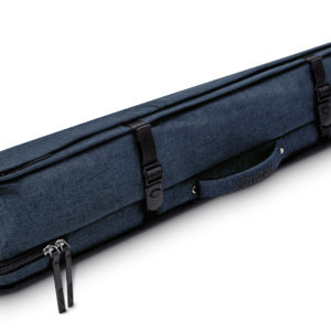 Urbain 2×4 Blue Hard Case