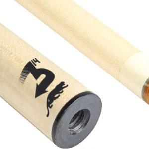Predator 314-3 Radial Thin Black Collar Shaft