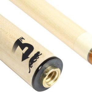 Predator 314-3 Uni-Loc Thin Black Collar Shaft