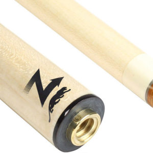 Z-3 Uni-Loc Thin Black Collar Shaft