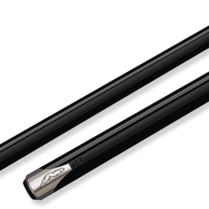 Predator P3 Black No Wrap Cue