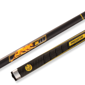 Predator BK3SW Sport Wrap Break Cue