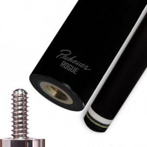 Pechauer Rogue 5/16 x 14 Thread Flat Faced