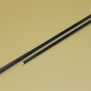 Jacoby Black Carbon Fiber Shaft-516-4