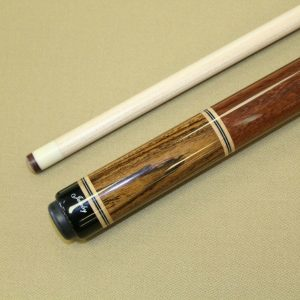 Jacoby 4 Point Chechen Pool Cue 0319-128