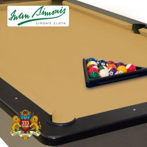 Simonis 860 Gold