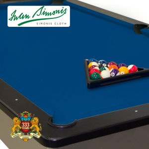 Simonis 860 Royal Blue