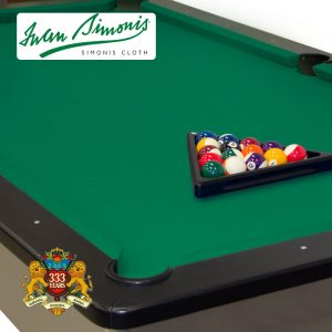 Simonis 860 Tournament Green