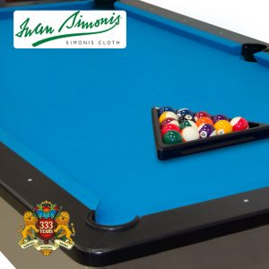 Simonis 860 Tournament Blue