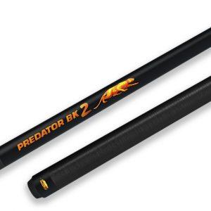 Predator BK2 Break Cue - Linen Wrap